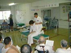 介護教室2